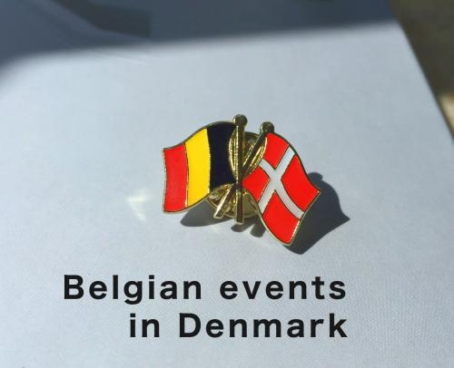 Belgian Events in Denmark